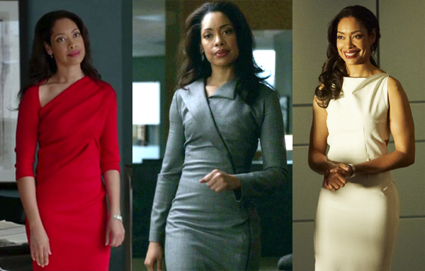 Jessica Pearson Suits outfits
