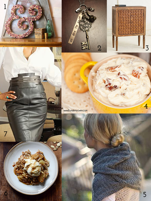 September pins on pinterest
